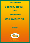 Visuel - Silence, on tue ! - Un Ravin en soi