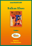Visuel- Balkan Blues